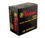 Tul Ammo 223 Remington 55 Grain FMJ Steel Case 100 Rounds