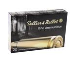 Sellier & Bellot 30-06 Springfield Ammo 180 Grain Soft Point