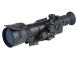 ARMASIGHT Vulcan 3.5-7x Gen 2+ QS MG Night Vision Rifle Scope