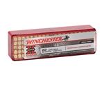 Winchester Super-X 22 Long Rifle HV 40 Grain Power-Point Lead HP