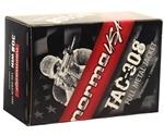 Norma USA TAC Ammo 308 Winchester 150 Grain Full Metal Jacket Ammunition