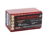 Winchester Varmint HV 22 WMR 30 Grain Hornady V-Max