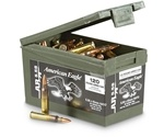 Federal American Eagle 5.56mm Ammo 55 Gr FMJ 120 Rds in Mini Can