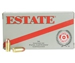 Federal Estate Range 45 ACP AUTO Ammo 230 Grain Full Metal Jacket