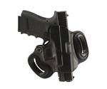 De Santis Right Hand Mini Slide Belt Holster Glock