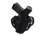 DeSantis Right Hand Thumb Break Scabbard Holster Glock20/20SF/21