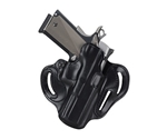 De Santis Gunhide Right Hand Speed Scabbard Holster Glock 20/21