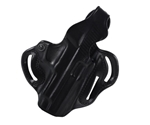 De Santis Right Hand Thumb Break Scabbard Belt Holster P220R