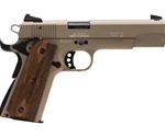 Sig Sauer 1911 Semi-Automatic 22LR Pistol Flat Dark Earth