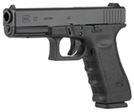 Glock 22 3rd Gen Handgun 40 S&W 15 Rounds Black Police Trade-In