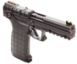 "Kel-Tec PMR-30 Handgun 22 WMR 4.3"" Barrel 30 Rounds Polymer Black"