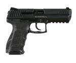 "H&K P30LS Handgun 40 S&W V1 13+1 Rounds 4.45"" Barrel 3-Dot Sight"