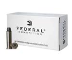 Federal Law Enforcement 38 Special Ammo 158 Grain Lead SW