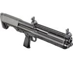 Kel-Tec KSG Shotgun 12 Gauge Pump Action 12 Round Matte Black