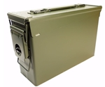 Mil-Spec. 30 Caliber NM19A1 Brand New Ammo Can