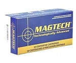 Magtech Sport 22 Long Rifle Ammo 40 Grain Standard Velocity Lead Round Nose