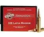 Black Hills 338 Lapua Magnum Ammo 250 Grain Sierra MatchKing HPBT