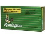 Remington Golden Saber LE 45 ACP AUTO Ammo 230 Grain Bonded BJHP