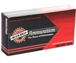 Black Hills 308 Winchester Ammo 168 Grain Match Hollow Point Boat Tail