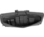 "Blackhawk 32"" Homeland Security Discreet Nylon Black Rifle Case"