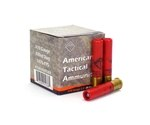"ATI Target 410 Gauge Ammo 2 ½"" 1/4oz High Pressure Rifled Slug"