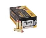 Sig Sauer Elite Performance 357 Magnum Ammo 125 Grain Full Metal Jacket