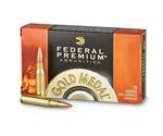 Federal Gold Medal 300 Winchester Magnum Ammo 190 Gr Sierra MKHP