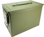 Mil-Spec. 50 Caliber Fat Ammo Can PA-108