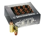 G2R RIP 357 SIG Ammo 92 Grain Solid Copper Lead Free