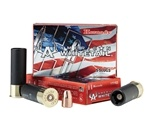 "Hornady American Whitetail 12 Ga 2-3/4"" 325 Gr Interlock HP Sabot"
