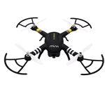 Veho Muvi X-Drone UAV Quadcopter with 1080p HD Built-in Camera and Satellite Navigation