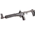 Kel-Tec SUB-2000 9mm Semi-Auto Rifle Glock17 17 Rd in Blk