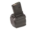 Magpul D-60 P-Mag AR-15/M16 5.56x45mm 60 Round Drum Magazine