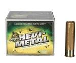 "Hevi-Shot Hevi-Metal Waterfowl 12 Gauge Ammo 3"" 1-1/4 oz #3 Non-Toxic"