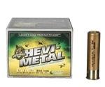"Hevi-Shot Hevi-Metal Waterfowl 12 Gauge Ammo 3-1/2"" 1-1/2 oz BBB Non-Toxic"