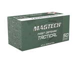MagTech CBC 7.62x51mm Ammo M80 Ball 147 Grain Full Metal Jacket
