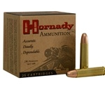 Hornady Custom 30 Carbine Ammo 110 Grain Soft Point