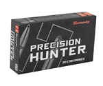 Hornady Precision Hunter 6.5 Creedmoor Ammo 143 Grain ELD-X