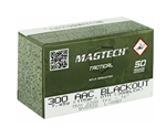 MagTech 300 AAC Blackout 115 Grain Flat Base Hollow Point