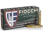 Fiocchi 30 Carbine 110 Grain Full Metal Jacket