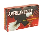 Federal American Eagle 300 AAC Blackout Ammo 150 Grain FMJ BT