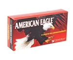 Federal American Eagle 6.5 Grendel 120 Grain Open Tip Match