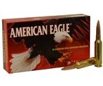 Federal American Eagle 6.5 Creedmoor Ammo 140 Grain OTM