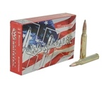 Hornady American Whitetail 6mm Remington Ammo 100 Grain ISP