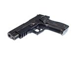 Sig Sauer P226R Handgun 40 S&W 12 Rounds DAK Police Trade In