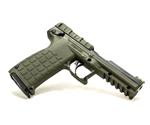 "Kel-Tec PMR-30 Handgun 22 WMR 4.3"" Barrel 30 Rounds Polymer OD Green"