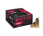 Ruger PolyCase 40 S&W Ammo 97 Grain ARX