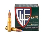 Fiocchi Shooting Dynamics 300 AAC Blackout Ammo 125 Grain SST