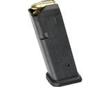 Magpul PMAG 17 GL9 Glock 17 9mm Luger Magazine 17 Round