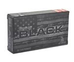 Hornady Black 308 Winchester Ammo 168 Grain A-Max